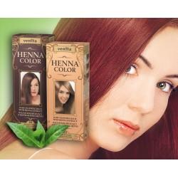 Henna krémová farba na vlasy