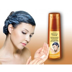 Henna Color Conditioner