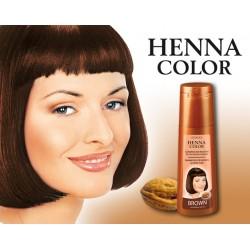Henna Color Šampón na vlasy