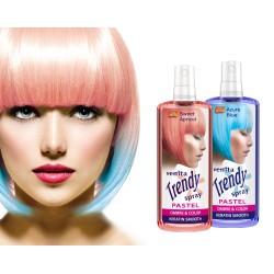 Venita Trendy Spray - pastelový sprej na vlasy
