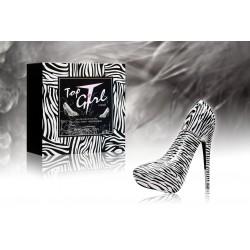 Top Girl LONDON Parfum 100 ml