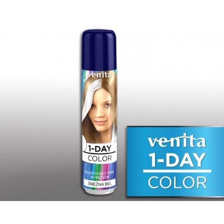 1 dňový denný farbiaci sprej
