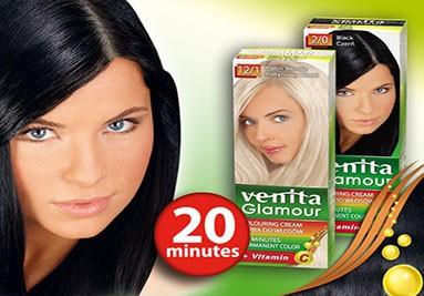 Venita Glamour